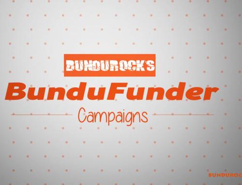 BUNDUfunder