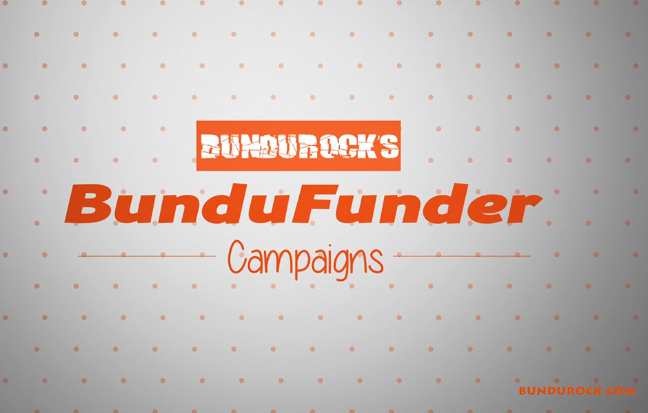 BunduFunder Crowdfunding