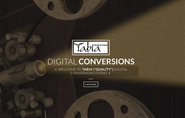 Tabia Conversions