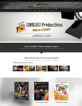 UMBULI Productions