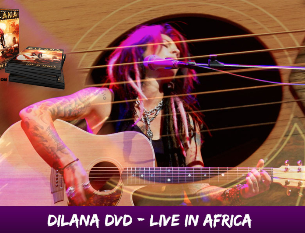 Music DVD Production