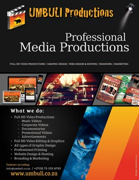 UMBULI Productions